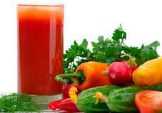 Cocktail de legumes