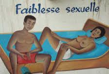 Faiblesse sexuelle1 1